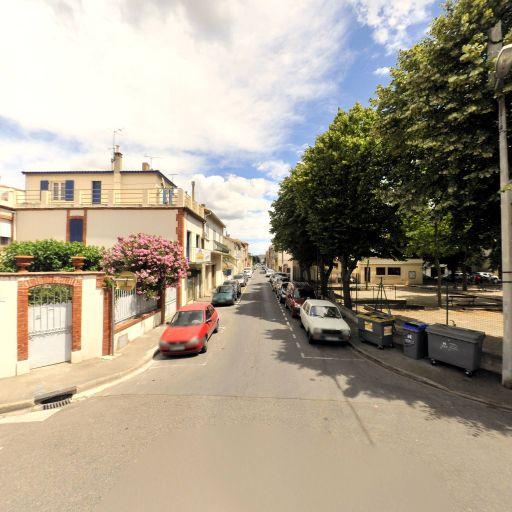 Ecole maternelle Fabre d'Eglantine - École maternelle publique - Narbonne