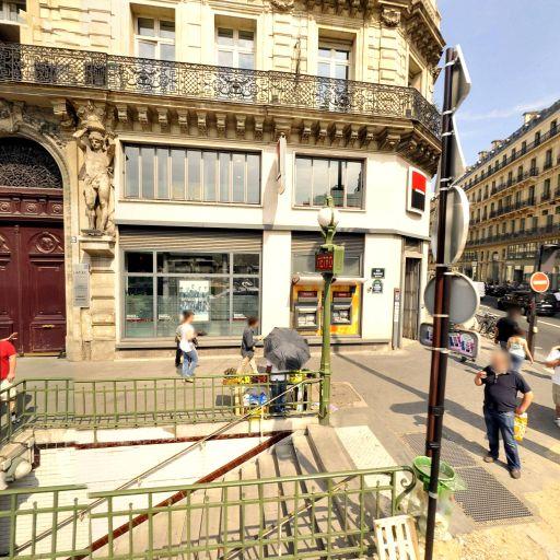 Gid - Agence immobilière - Paris