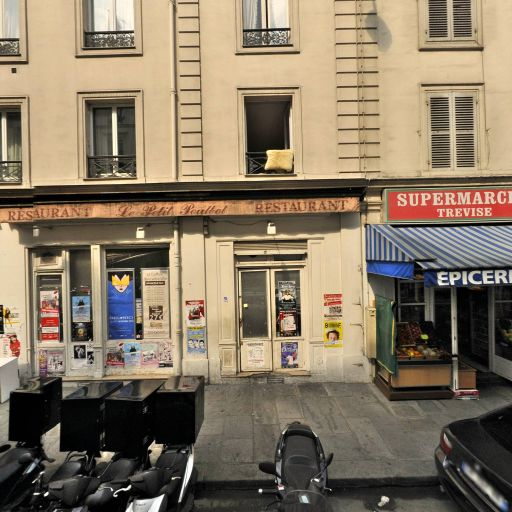 Fonds de Dotation Thanks For Nothing - Association culturelle - Paris