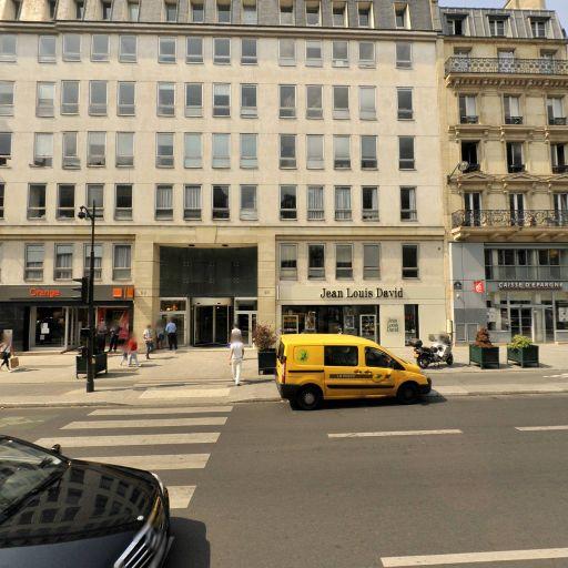 Financiere Belleville Investissements - Administrateur de biens - Paris