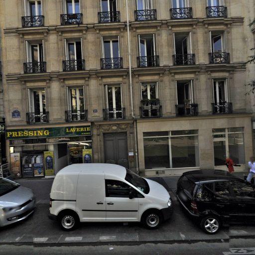 AGC Agence de Gestion des Copropriétés - Syndic de copropriétés - Paris