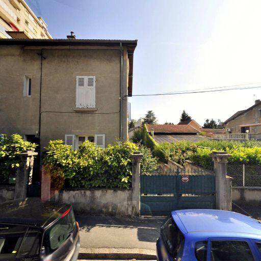 Vangi Tordo Sandrine - Studio d'enregistrement - Grenoble