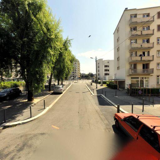 Couret Zacharie - Coursiers - Grenoble