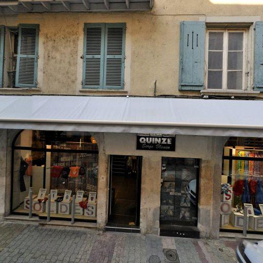 L'Epicurial - Bijouterie fantaisie - Grenoble