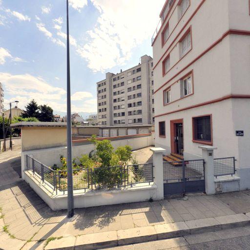 Jbf - Menuiserie métallique - Grenoble