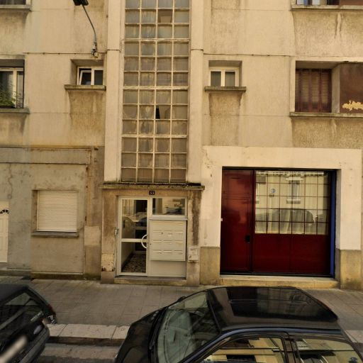 L'Excellence - Hôtel - Grenoble