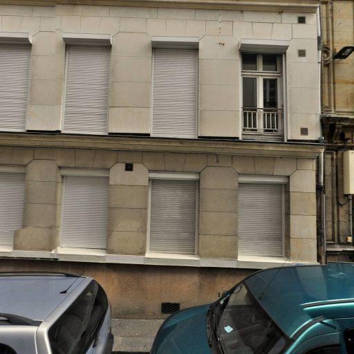 Dominique Quere - Maintenance industrielle - Rouen