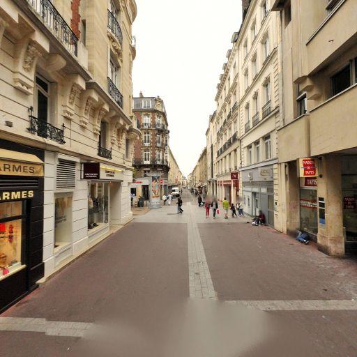 La Maison du Tapis - Tapis d'Orient et d'artisanat - Rouen
