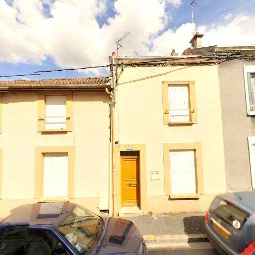 Robinet Yvann - Assistance administrative à domicile - Reims