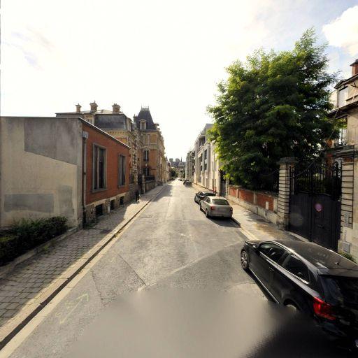Epsilon Global Com - Agence de publicité - Reims