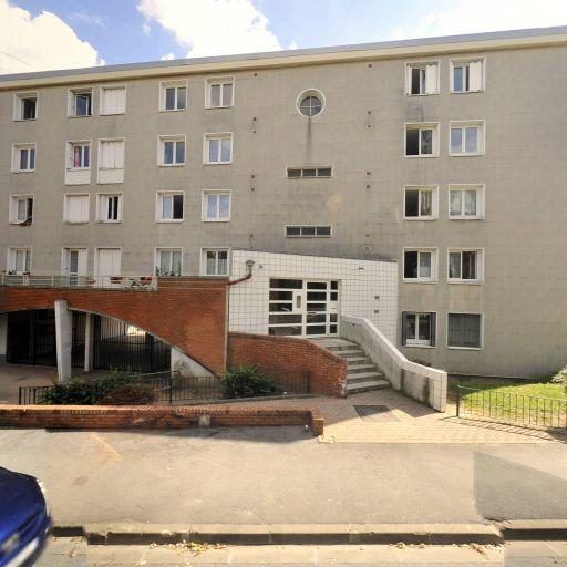 Lorthe Julie - Services à domicile pour personnes dépendantes - Reims