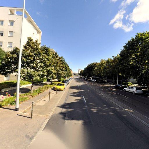Centre De Loisirs Municipaux - Centre de vacances pour enfants - Dijon