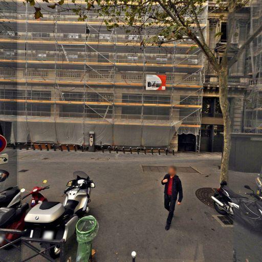 CCI Paris - Chambre de Commerce, d'Industrie, de Métiers, d'Artisanat, d'Agriculture - Paris