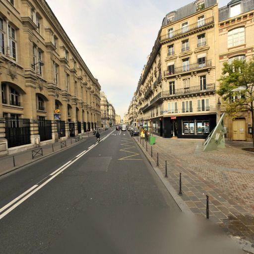 Ballou - Conseil en organisation et gestion - Paris