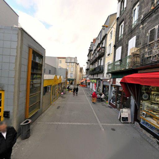 Domaine de Limagne Le - Commerce en gros de viandes - Clermont-Ferrand