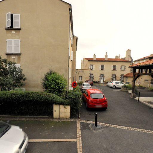 Paroise Saint Paul Des Nations - Église catholique - Clermont-Ferrand