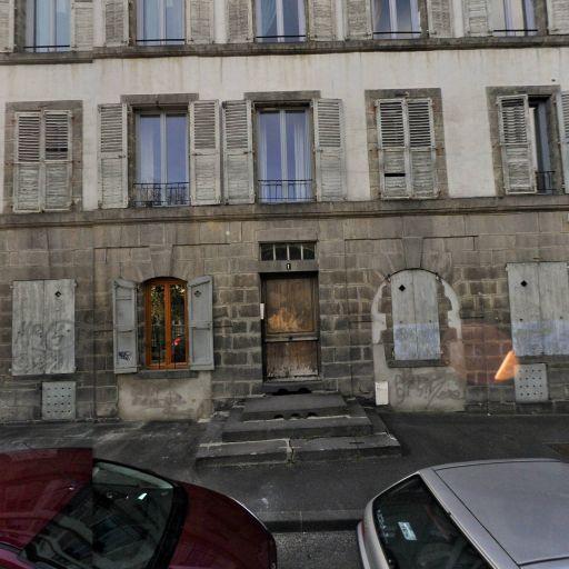 Parking Indigo Blaise Pascal - Parking public - Clermont-Ferrand