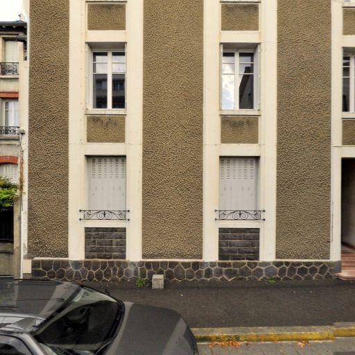 Fontbonne Frédéric - Conseil et études financières - Chamalières