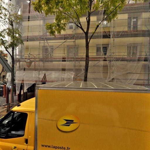 Junior & Senior' S Services - Ménage et repassage à domicile - Rueil-Malmaison