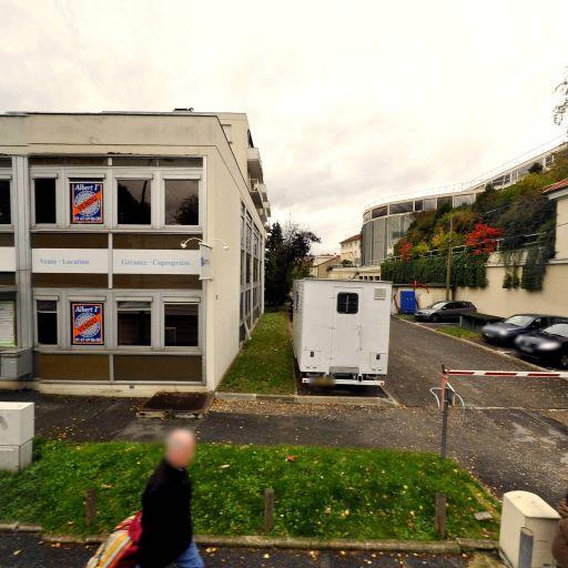 MCcoaching - Formation professionnelle - Rueil-Malmaison