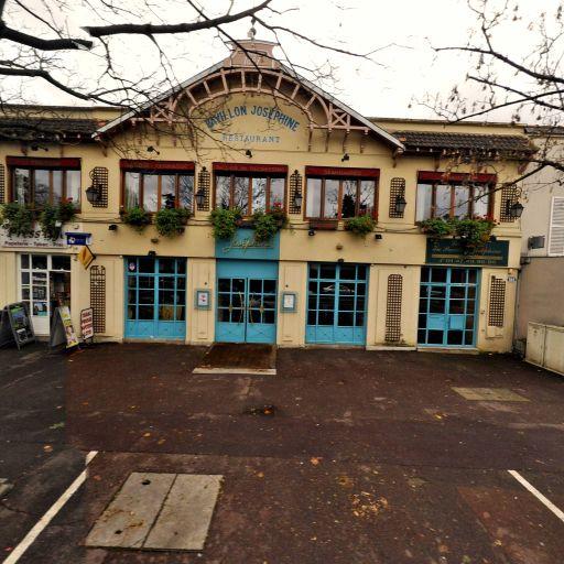 Le Pavillon Joséphine - Traiteur - organisation de réception - Rueil-Malmaison