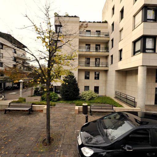 Vinci Energies France Idf Tertiaire Contracting - Bureau d'études - Rueil-Malmaison