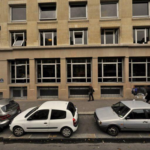 Parking Croix des Petits Champs - Parking - Paris