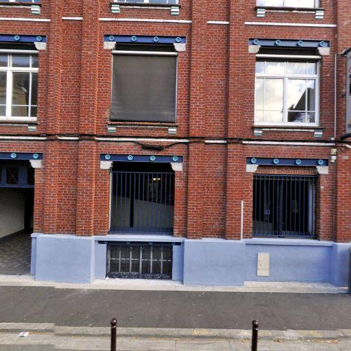 ISEG Lille - Enseignement supérieur privé - Lille