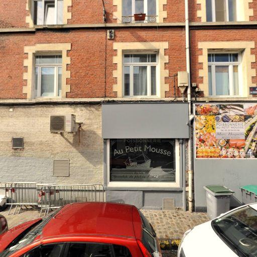 Les Epicentriques - Épicerie fine - Lille