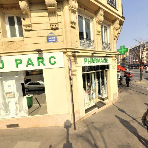 Echinops - Aménagement et entretien de parcs et jardins - Paris
