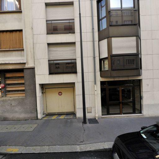 Vinalys - Location d'appartements - Paris