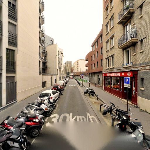 Scootering France - Vente et réparation de motos et scooters - Paris