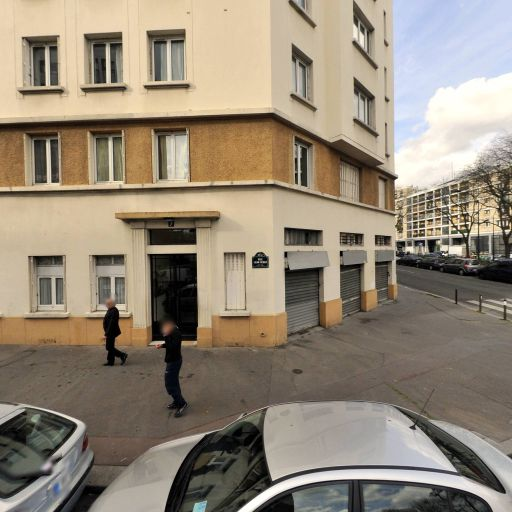 Mdj Transports - Transport routier - Paris