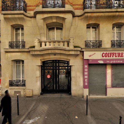 Coiffure Maria - Coiffeur - Paris