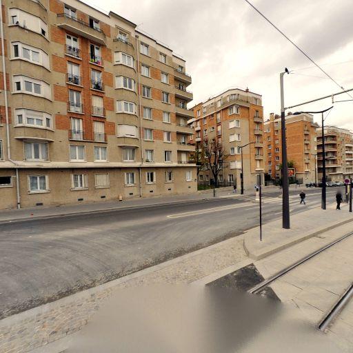 Elogie Siemp - Mandataire immobilier - Paris