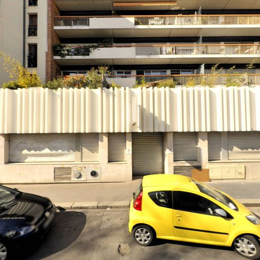 BM 33 Beausejour - Location d'appartements - Paris