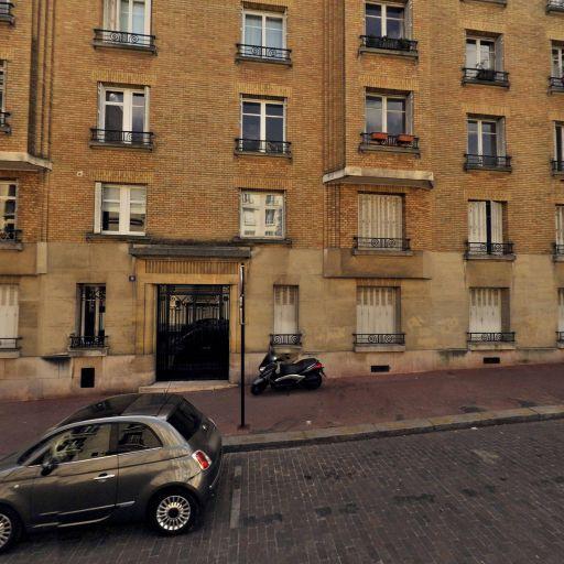 Bled Vincent - Photographe de portraits - Paris