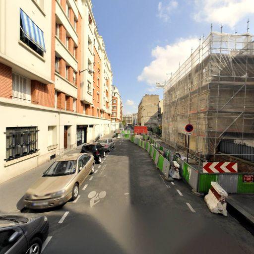 Delloum Fouad - Infirmier - Paris