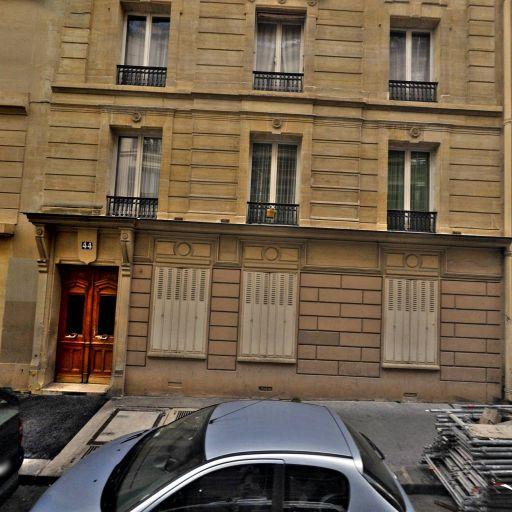 Vidal Armelle - Paysagiste - Paris