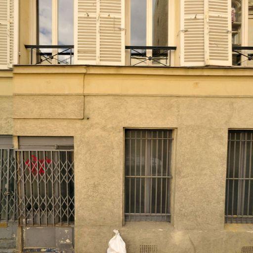 Ocean'S Seven - Matériel de manutention et levage - Paris