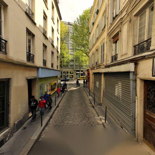 Kazoar - Agence de publicité - Paris