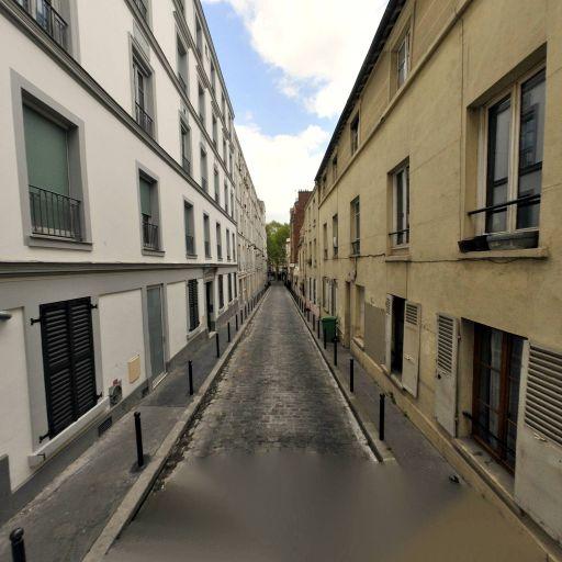 Totey Vincent - Conseil en organisation et gestion - Paris