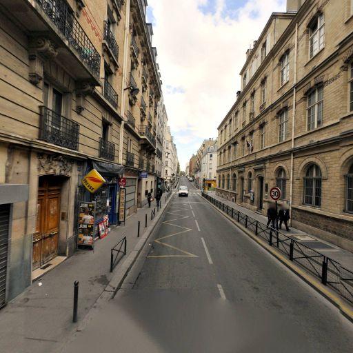 Librairie le Pas Sage - Librairie et éditions anciennes - Paris
