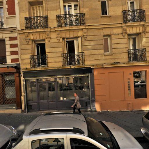 Just'N'Nousse - Architecte - Paris