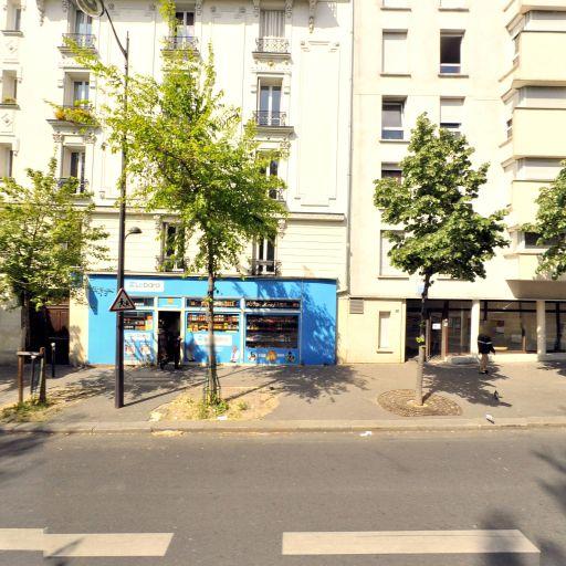 Centre Régional Oeuvres Universitaires Scolaires - Restaurant d'entreprises et collectivités - Paris
