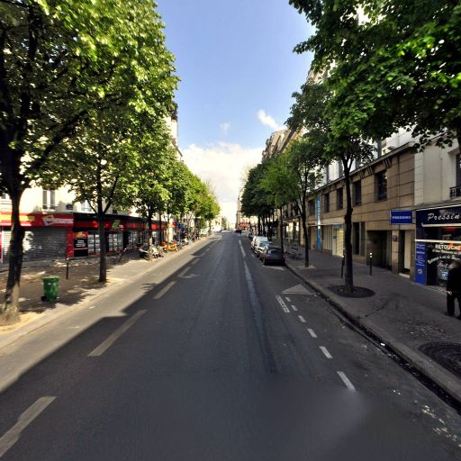 Kapral Anna - Traducteur - Paris