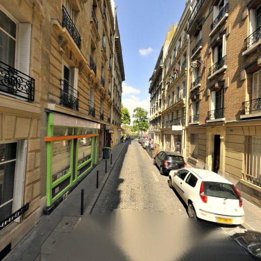 Pharmacie Simar - Pharmacie - Paris