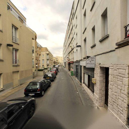 Marilena Lica-Masala - Expert en immobilier - Paris