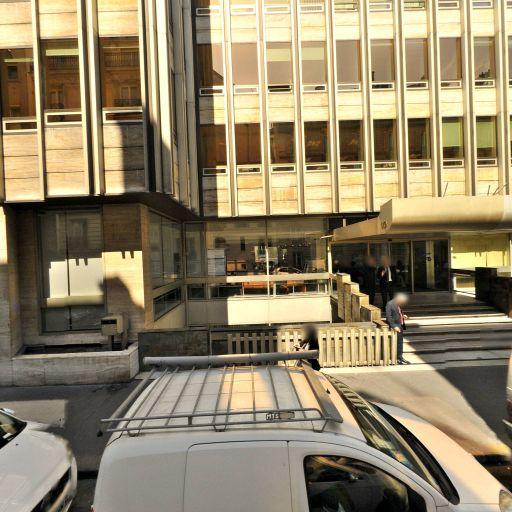 Syndicat Fédération Française Du Bâtiment Grand Paris - Association culturelle - Paris