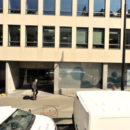 Segro France - Promoteur constructeur - Paris